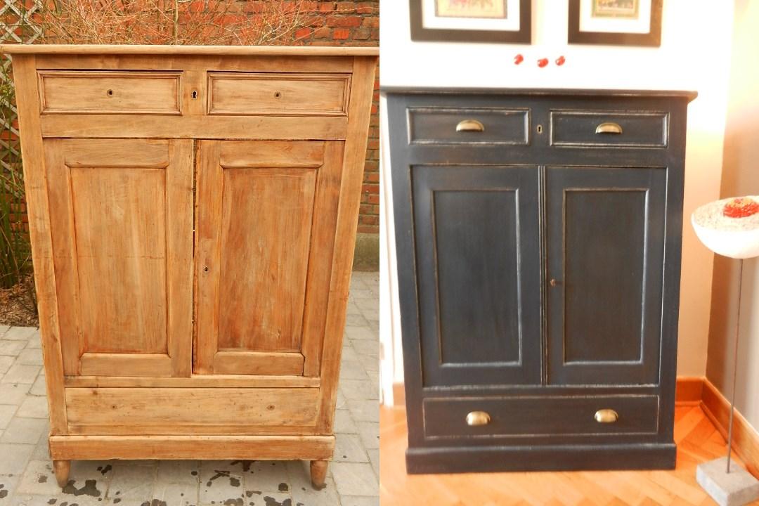 Relooking meuble salon s jour enduits muraux arts - Meubles nord pas de calais ...